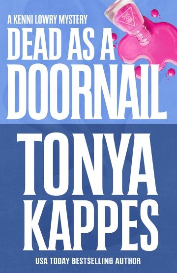 DeadAsADoornail cover front sm (1)