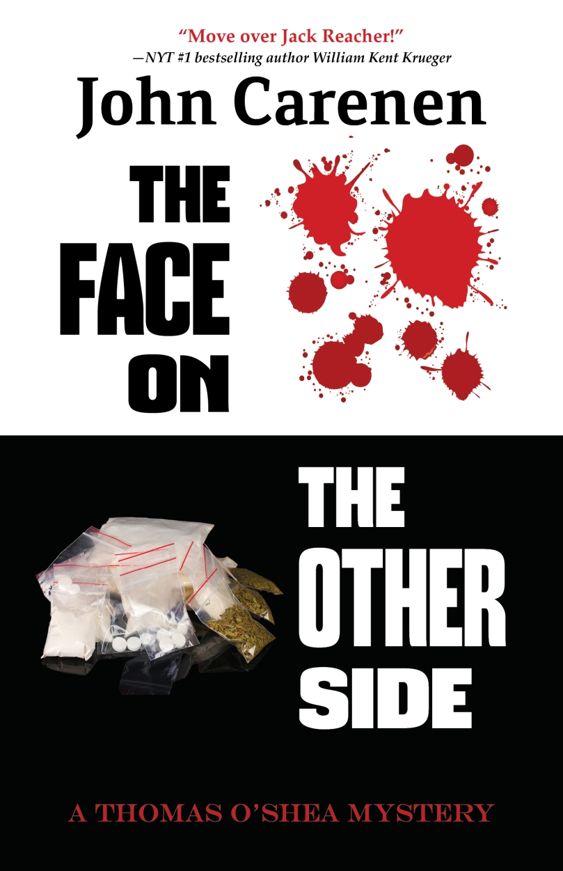 Face on the Other Side - Front Cover - Final - 300dpi (1)