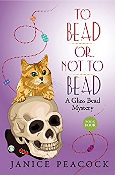 TO BEAD OR NOT NO BEAD